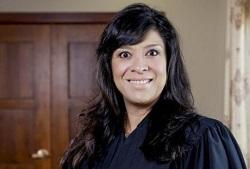 Esther Salas Biography