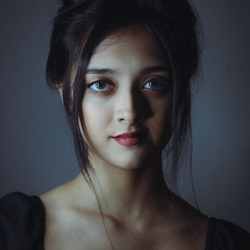 Parsha Mahjabeen