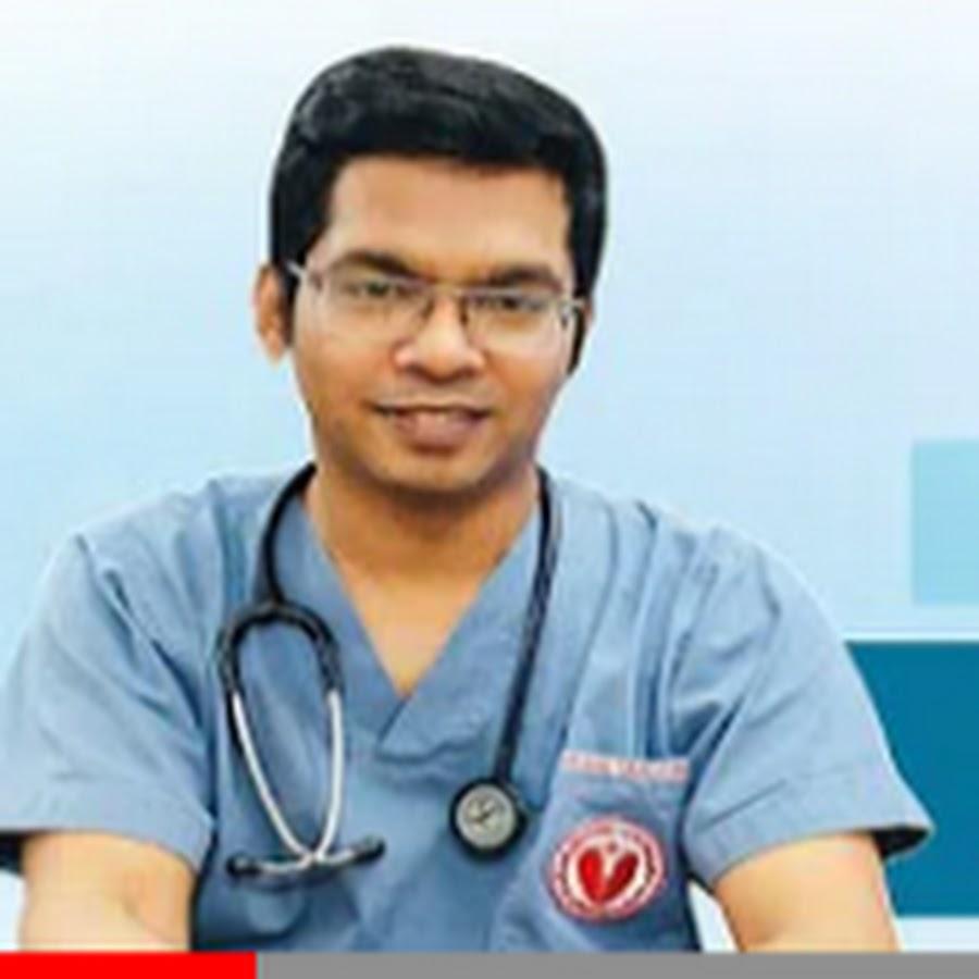 Dr. Saklayen Russel